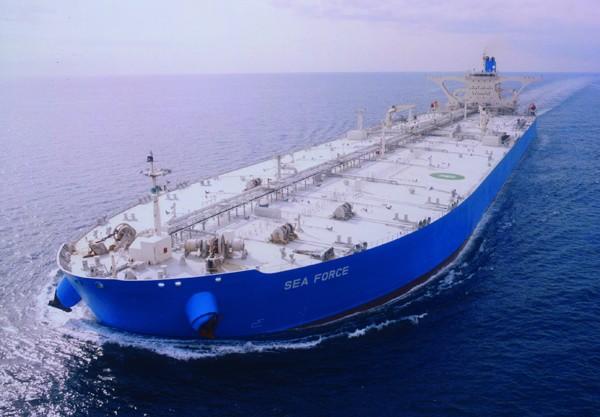 Frontline Crude Oil Tankers VLCC