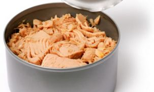 canned tuna greenpeace chicken of the sea