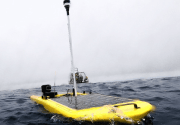 Ocean Robots Race Across The Pacific