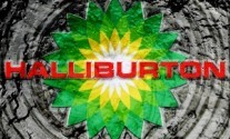 BP: Halliburton Destroyed Oil-Spill Evidence