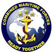 combined maritime forces