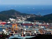 DSME Exceeds 2011 Shipbuilding Target by $3.8 Billion, Expects Lower Figures in 2012