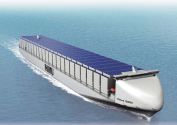 GL to Jointly Develop LNG Solutions for Large Container Ships