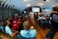Volvo Ocean Race Reveals Anti-Piracy Plans