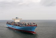Maersk Line Tops Fleet Capacity Growth in 2011 [REPORT]