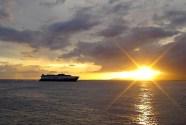 MARAD Transfers Ex-Hawaiian Superferries to U.S. Navy