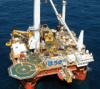 Keppel's US Yard to Build Semisubmersible for Diamond