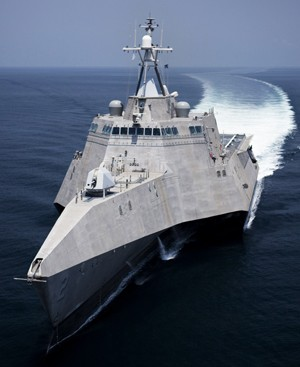 uss independence lcs 2 austal