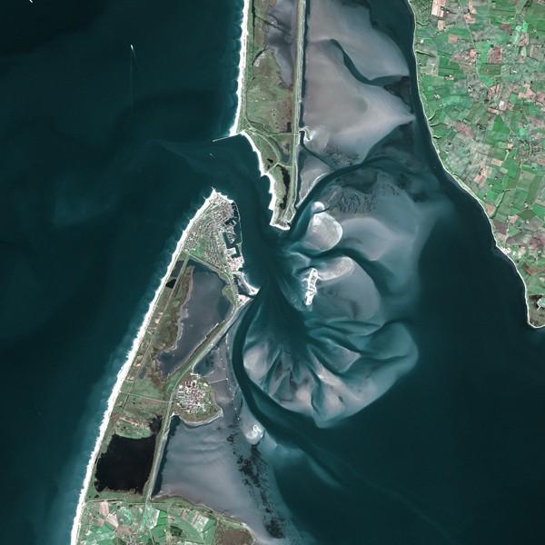 Agger Tange Denmark