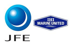 JFE holdings IHI Marine