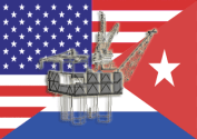 What if… Is The US Prepared For Cuban Oil Rigs?