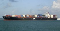 Diana Containerships Takes Delivery of the APL Sardonyx