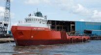 AET Plans to Take Delivery of Additional Lightering Support Vessels