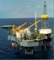 Transocean's Baltic Rig Spuds Relief Well Offshore Nigeria