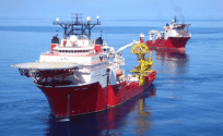 Apache Awards EMAS Subsea Installation Contract for Coniston Field Offshore Australia