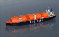 Golar LNG Receives Over $1B in Financing for 8 Newbuilds