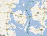 AIS Track Data Reveals Drunken Ship Driving by Russian Captain [UPDATE]
