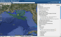 BSEE and NOAA Partner to Develop Interactive Arctic Oil Spill Response Mapping