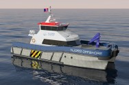 BMT Subsidiary to Design Wind Farm Support Vessels for European Market