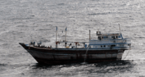Somalia Report: Iranian Warship Thwarts Pirate Hijacking of Oil Tanker