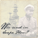 "Maritime Monday for February 27th, 2012 – ""Wir sind in Scapa Flow!!"""