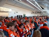 Global Cruise Industry Voluntarily Adopts New Muster Drill Policy