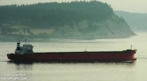 Drunk Freighter Captain Arrested on Columbia River [UPDATE]