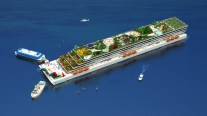 Blueseed: Floating City Could Harbor Next Silicon Valley Superstar