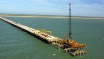 Brazilian Prosecutor Seeks Injunction to Halt Work at Acu Superport
