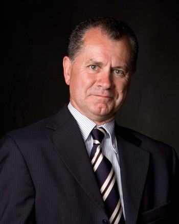 Graham Westgarth Teekay