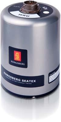 Kongsberg MRU E
