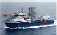 Island Offshore Sends Contract to STX OSV for Newbuild Subsea Support Vessel