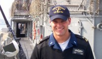 Leadership at Sea: A Former Naval Officer Gains Perspective from the Offshore Drilling Industry