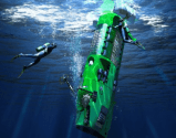 Avatar Director James Cameron Heads to Bottom of the Marianas Trench | 36,000 Feet Deep (Over 7 Miles Down)