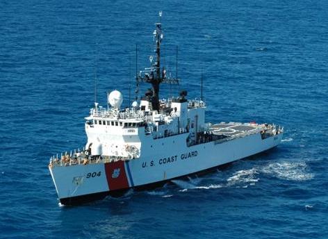 USCGC Northland