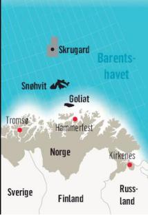 skrugard field barents sea