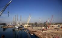 Keppel AMFELS shipyard shipbuilding