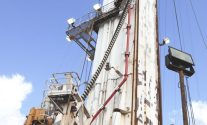 Q4000 Huisman Multi Purpose Tower MPT
