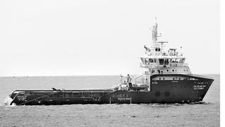 MV SCI Pawan