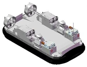 Ship to shore connector