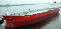 Impropriety Investigation Continues at BP Shipping