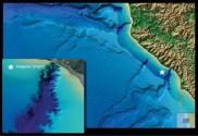 NOAA Releases New Viewer for Earth's Ocean Floor