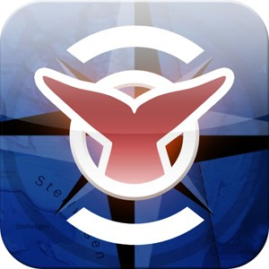 whale alert ipad app