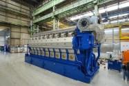 Wärtsilä Reaches Major Milestone with 50DF Dual Fuel Engines