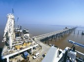 Petrobras, Mitsui To Study LNG Import Terminal In Brazil's South