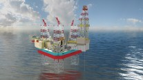 Maersk Drilling, Keppel, Land Ultra-Harsh Environment Jackup Contract with Statoil