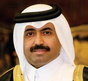 Mohammed Bin Saleh Al Sada