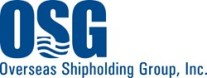 OSG Supertanker Booked to Ship Forties Crude to South Korea