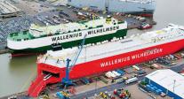 Livin' La Vida Loca…Wilh. Wilhelmsen Posts 84% Rise in Year-on-Year Profits