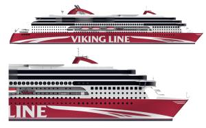 viking line ferry